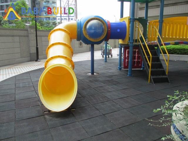 BabyBuild 遊具維修保養
