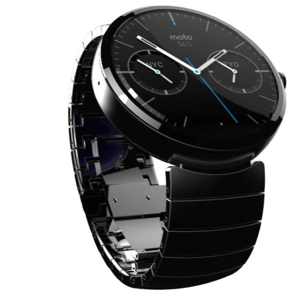 Ini Alasan Banyak Vendor Smartwatch Termasuk HTC Emoh Gunakan Android Wear