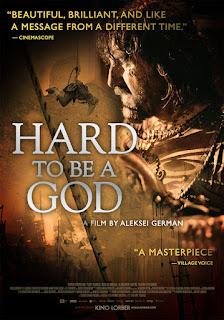 Watch Hard to Be a God (Trudno byt bogom) (2013) movie free online