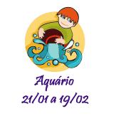 aquario Horóscopo 2014   Previsão dos signos