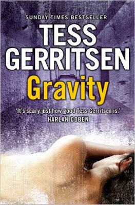 Gravity, Tess Gerritsen, book review
