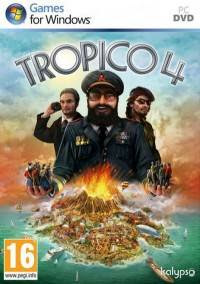 Tropico 4 full free pc games download