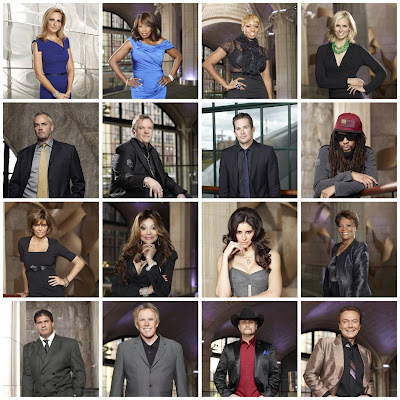 Celebrity Apprentice Season 10- Week 2