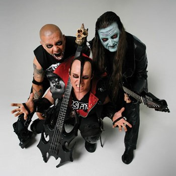 Banda - Misfits