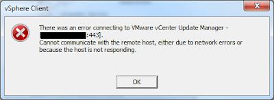 vum-error