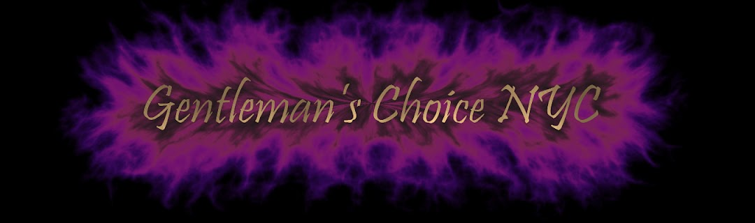 Gentleman's Choice