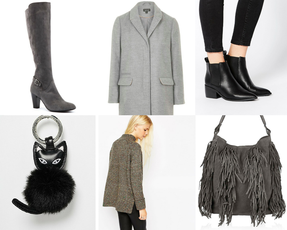 AW 2015 FASHION WISHLIST