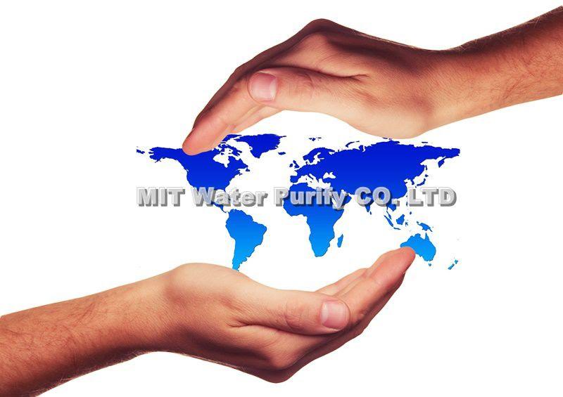 reverse osmosis water purification pdf