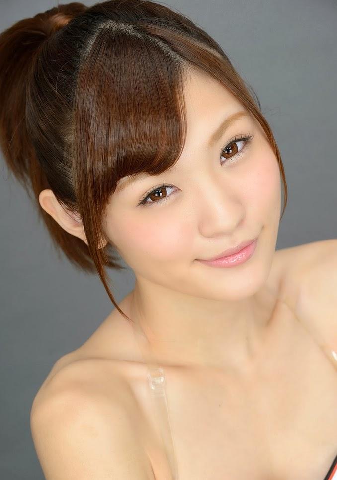 Haruka Kanzaki cực đáng yêu