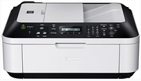 Canon Pixma MX360 Printer Driver Download