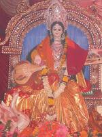 सरस्वती पूजनोत्सवक सफलतापूर्वक आयोजन