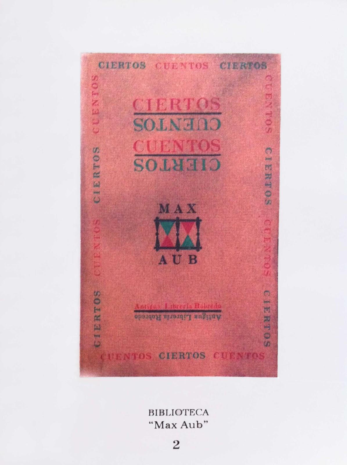 Documenta minima: julio 2012