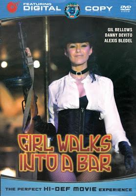 Girl Walks Into a Bar (2011)