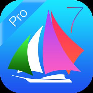 Espier Launcher 7 Pro 1.4.5 Patched apk