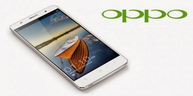 Spesifikasi Harga Review Oppo Find Way S U707