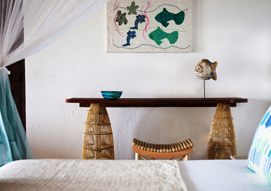 Safari Fusion blog   Blues & greens   Colour inspiration from the Indian Ocean