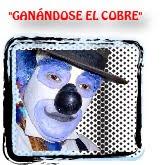 """TALLER DE ARMADO DE RUTINAS DE HUMOR """"GANÄNDOSE EL COBRE""""  en gira + Variette  (Cerca de tu casa!!)"""