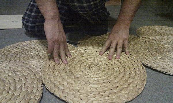 Como hacer un cabecero original for Cabezales originales