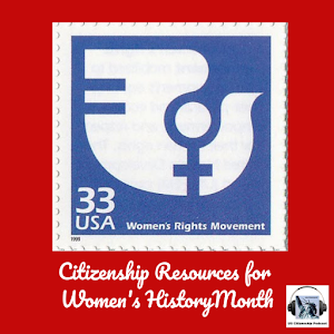 Celebrate Women's History Month!