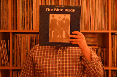 The Blue Birds 1998 (Royal)