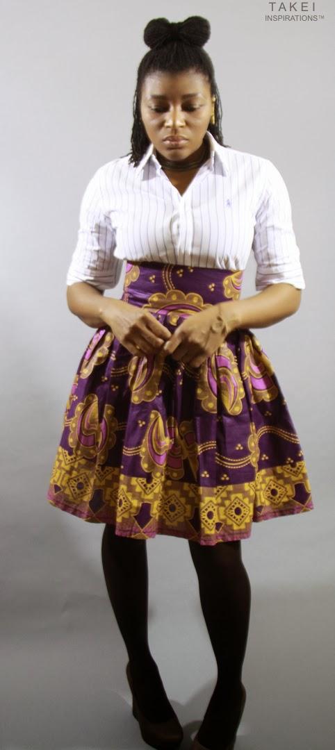 Locs, African Fashion