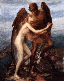 THE NEPHILIM - A BIBLICAL MYSTERY OF GIANT PROPORTIONS 23