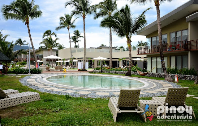 Resorts in Baler Costa Pacifica Beach Resort Baler Aurora