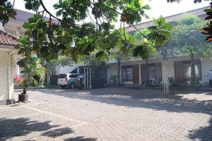 Hotel Nirmala BandungCipaganti Rp180000