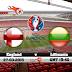 مشاهدة مباراة إنجلترا وليتوانيا بث مباشر تصفيات اليورو England vs Lithuania