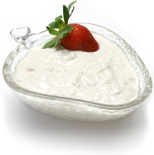 Healthy Diet Tips with Yogurt