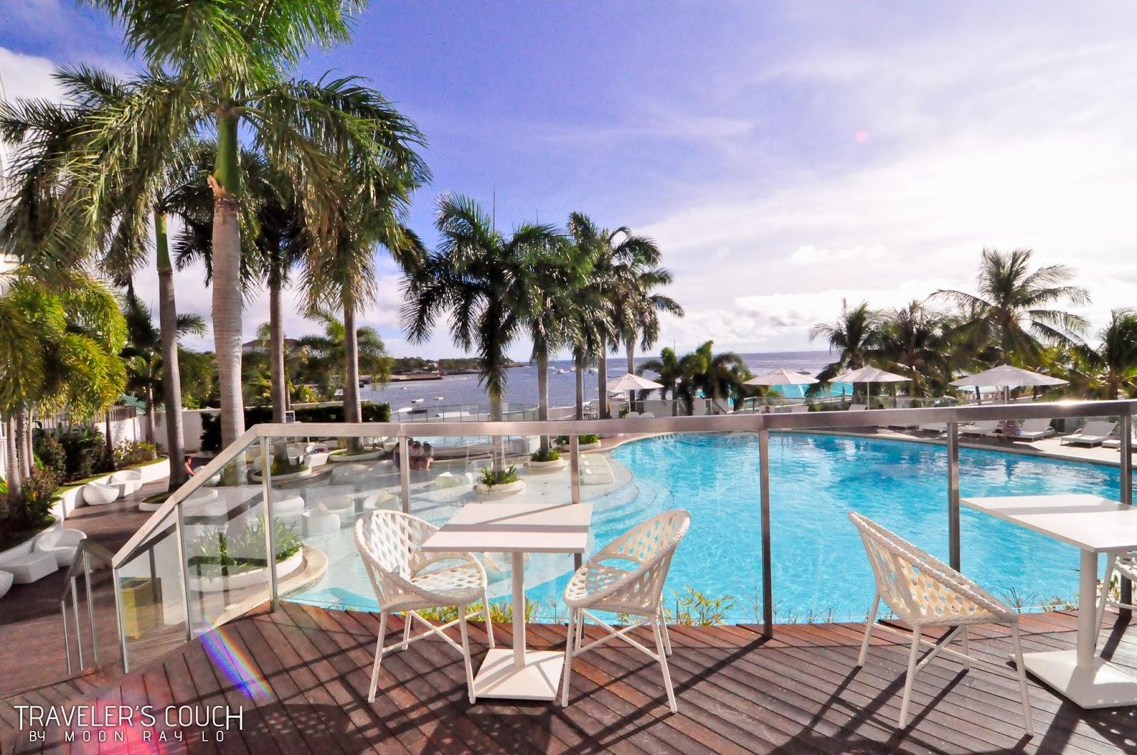 Moevenpick Hotel Mactan Island Cebu Experience Cebu 39 S Five Star Mediterranean Inspired Getaway