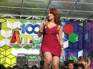 Lina Geboy - Jarang Pulang