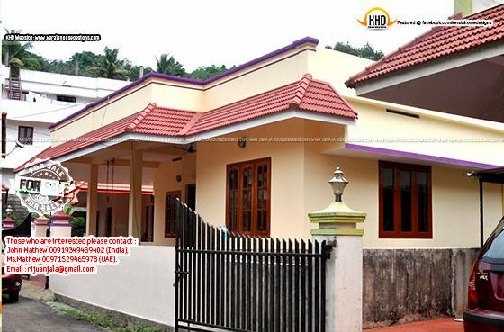 House in Ernakulam for sale