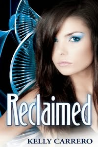 Reclaimed - Book 6