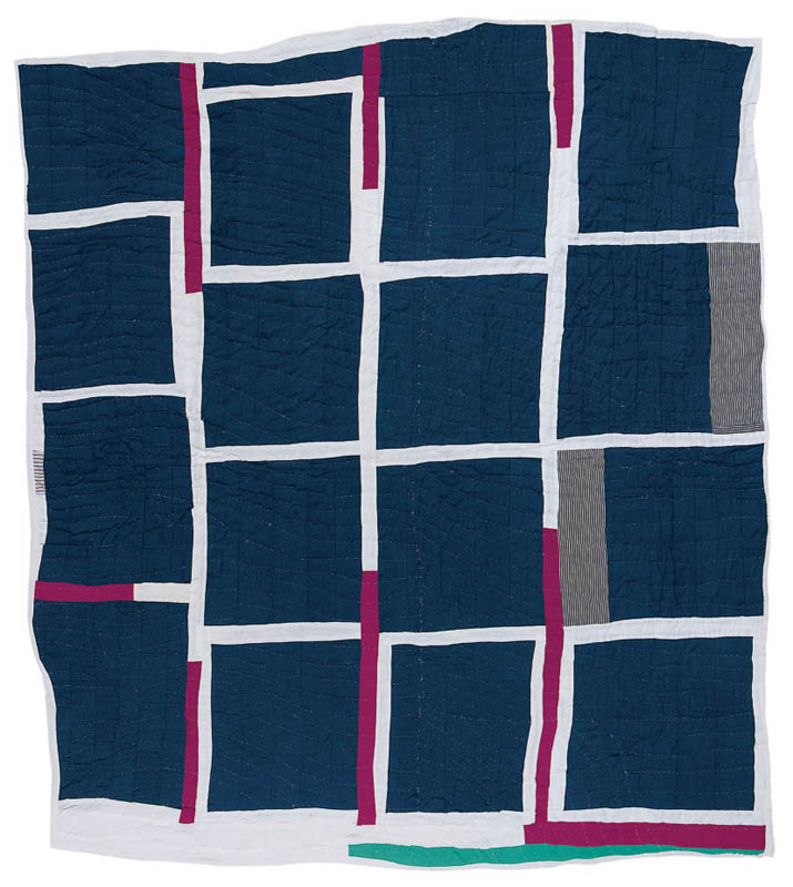 Studio And Garden Happy New Year With Gee S Bend Quilts