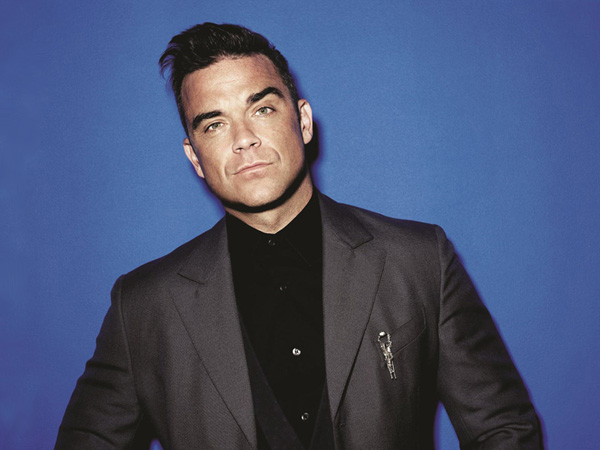Robbie Williams Take That