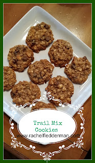 Healthier Holiday Cookies