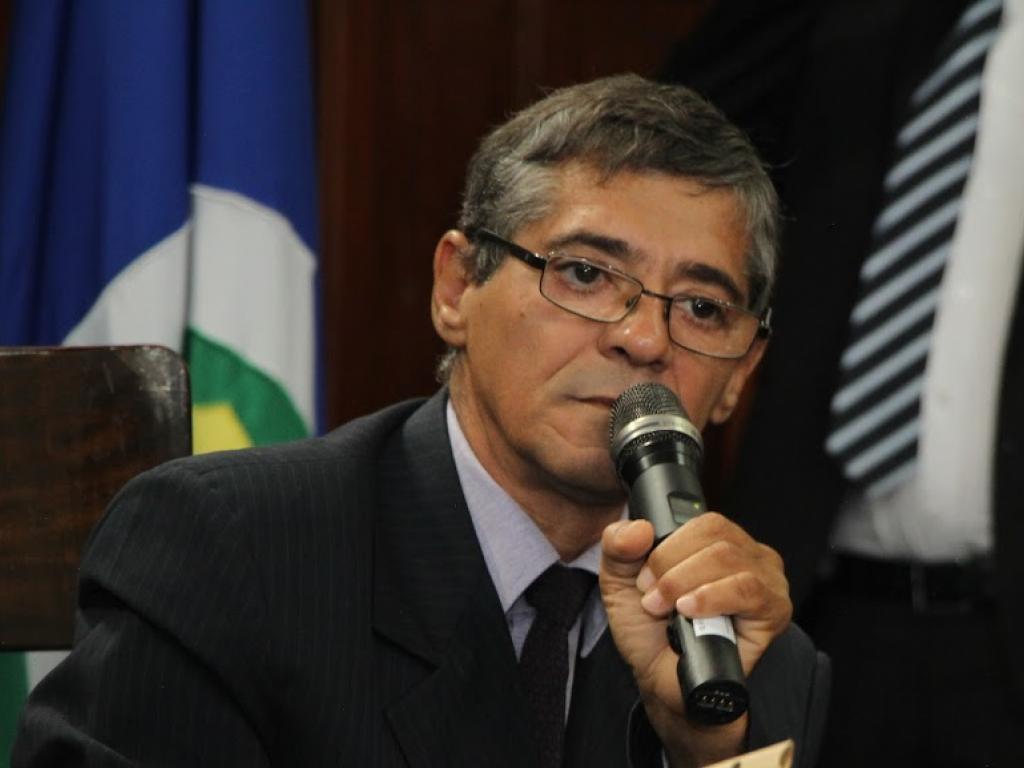 Vereador Paraná