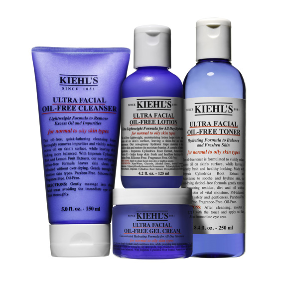 Kiehls OF Group 4products Does Vitamin E Help Cellulite