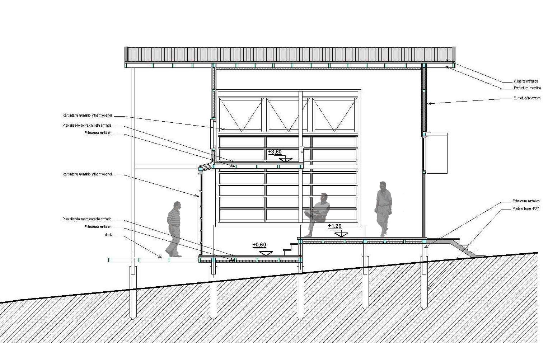 Christian almeida arquitecto kasa for Kasa diseno interior