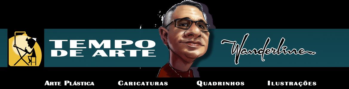 TEMPO DE ARTE
