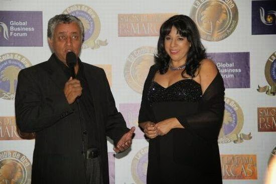 Ganadora de La Ceiba de Oro 2014