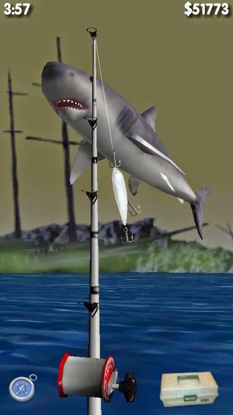 Big Sport Fishing 3D v1.72