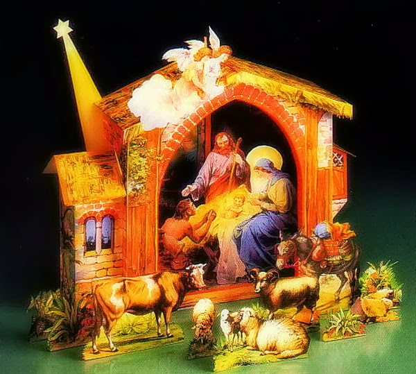 ... Feliz Navidad 2013 ... Merry Christmas ...