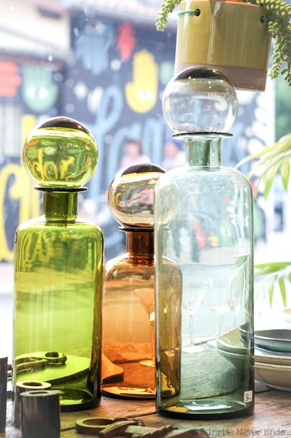 bensimon hossegor,hossegor,home autour du monde,jungalicious,plantes vertes, jungle,vaisselle,sera,cactus,vases,déco,mugs