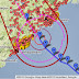 How to locate a person or to give information about some one trapped in Cyclone Phailin, India