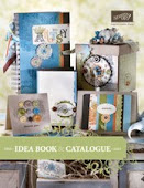 Stampin' Up! Ideas Book 2010