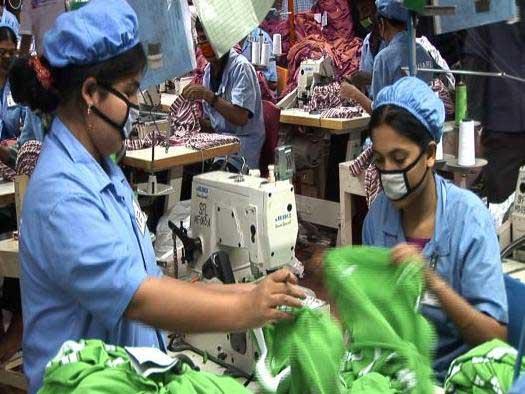 knit garments of bangladesh problem