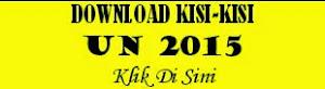 KISI-KISI UN 2014/2015