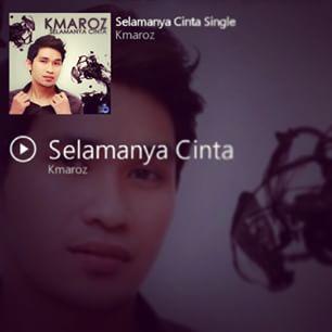 Kmaroz - Selamanya Cinta Stafa Mp3 Download